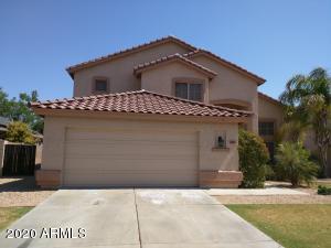6803 W ROSE GARDEN Lane, Glendale, AZ 85308