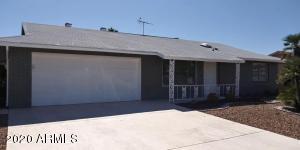 18806 N WELK Drive, Sun City, AZ 85373