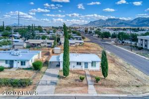 380 PETERSON Street, Sierra Vista, AZ 85635