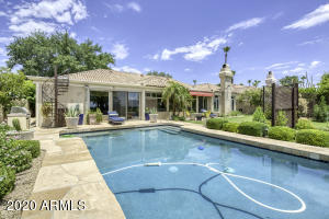 10115 E DOUBLETREE RANCH Road, Scottsdale, AZ 85258
