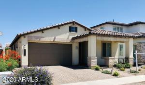 3858 E HARRISON Street, Gilbert, AZ 85295