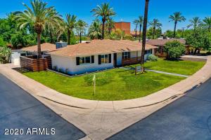 44 W PALMDALE Drive, Tempe, AZ 85282