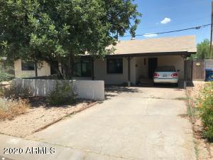 700 W 11TH Street, Tempe, AZ 85281