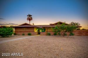 2250 E ENROSE Street, Mesa, AZ 85213