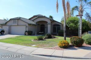 2270 E ELGIN Street, Chandler, AZ 85225