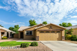 3565 E WOODSIDE Way, Gilbert, AZ 85297