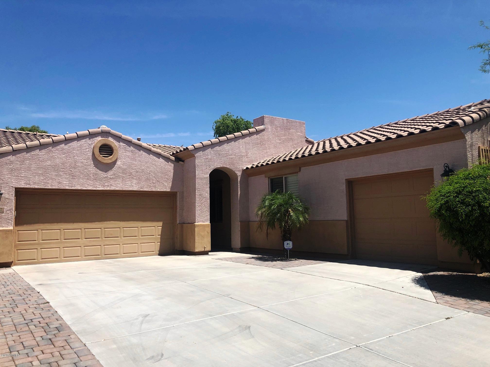 Photo of 7842 W QUAIL Avenue, Peoria, AZ 85382