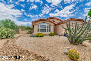 4602 E SWILLING Road, Phoenix, AZ 85050