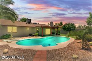 10811 N 46TH Avenue, Glendale, AZ 85304