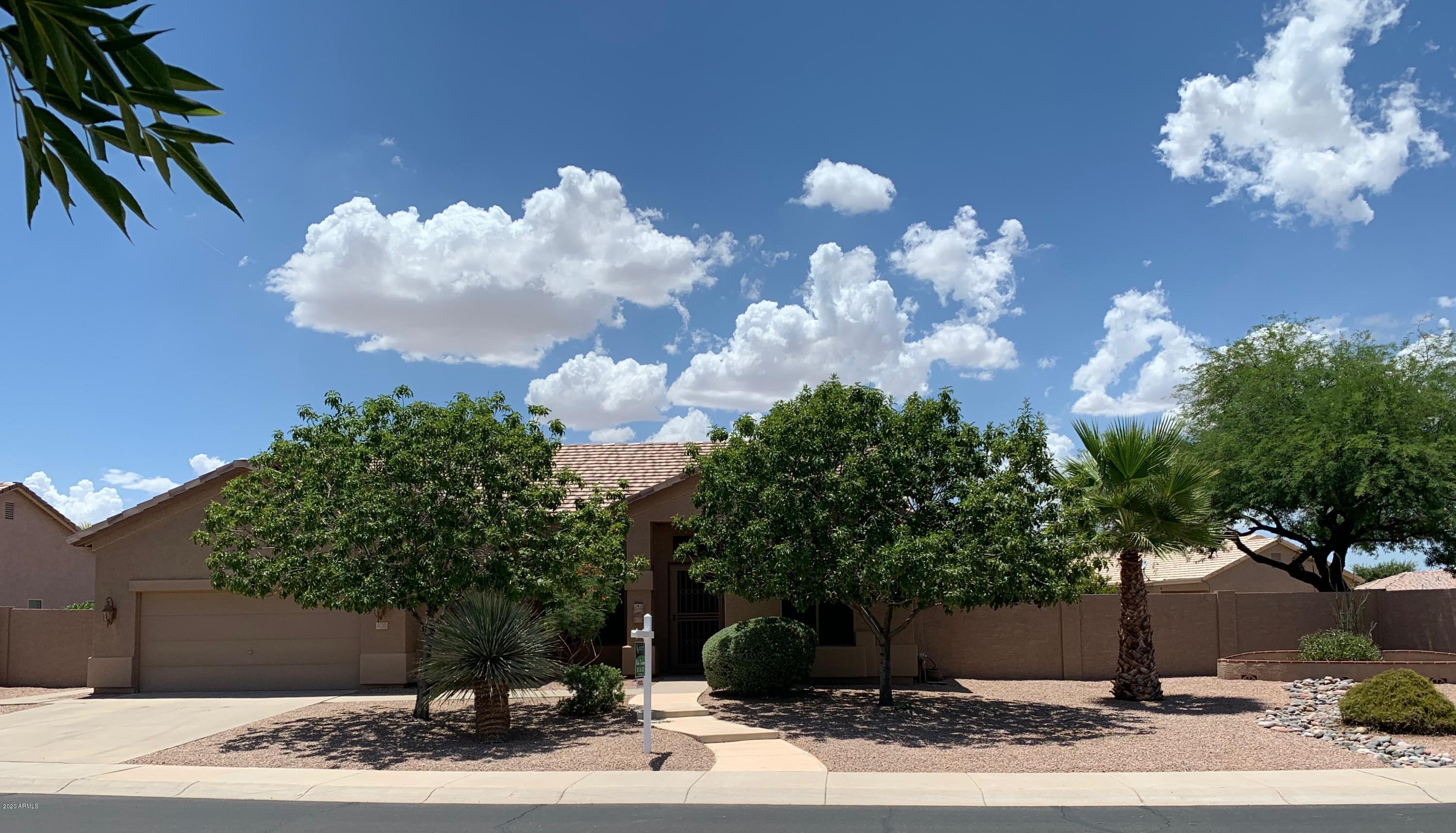 Photo of 6750 S CALLAWAY Drive, Chandler, AZ 85249