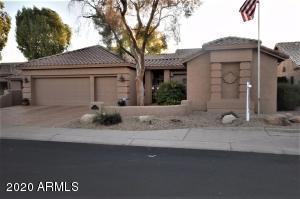 5402 S AMBERWOOD Drive, Chandler, AZ 85248