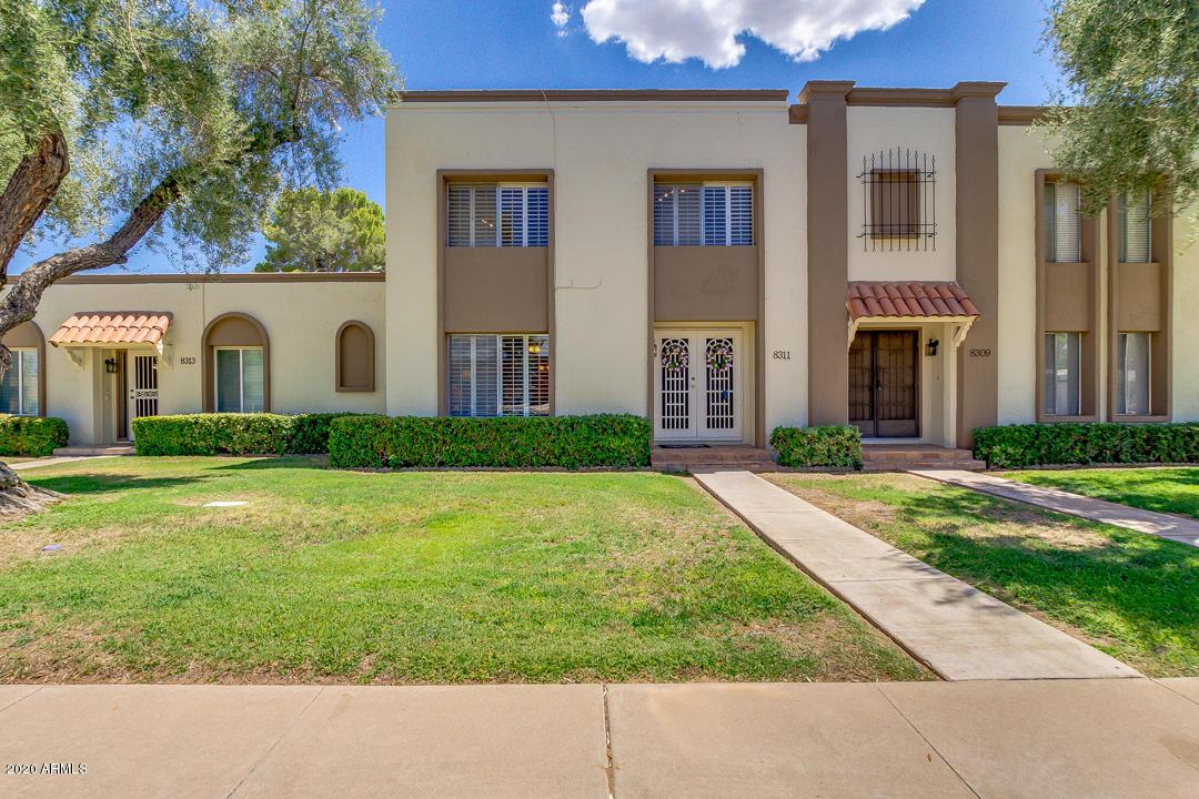 Photo of 8311 E VISTA Drive, Scottsdale, AZ 85250