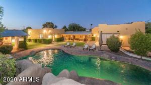 11826 N 70TH Place, Scottsdale, AZ 85254