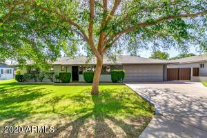 3128 N 41ST Place, Phoenix, AZ 85018