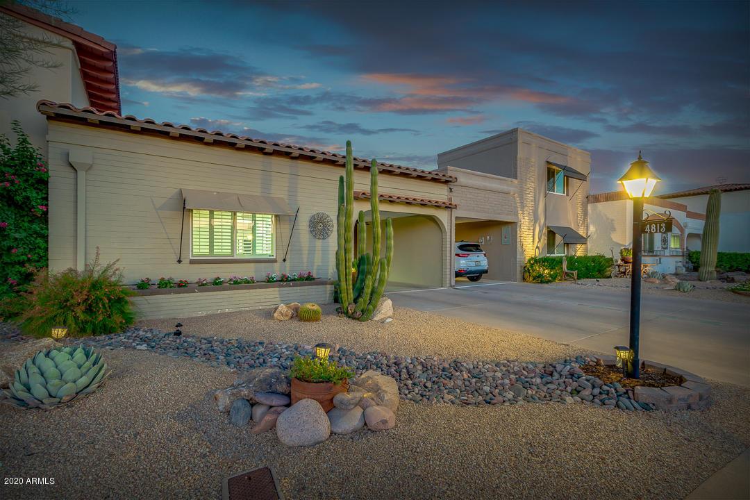 Photo of 4813 N 78TH Street, Scottsdale, AZ 85251