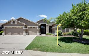 722 W JOHNSON Drive, Gilbert, AZ 85233