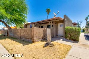 601 N MAY Avenue, 17, Mesa, AZ 85201