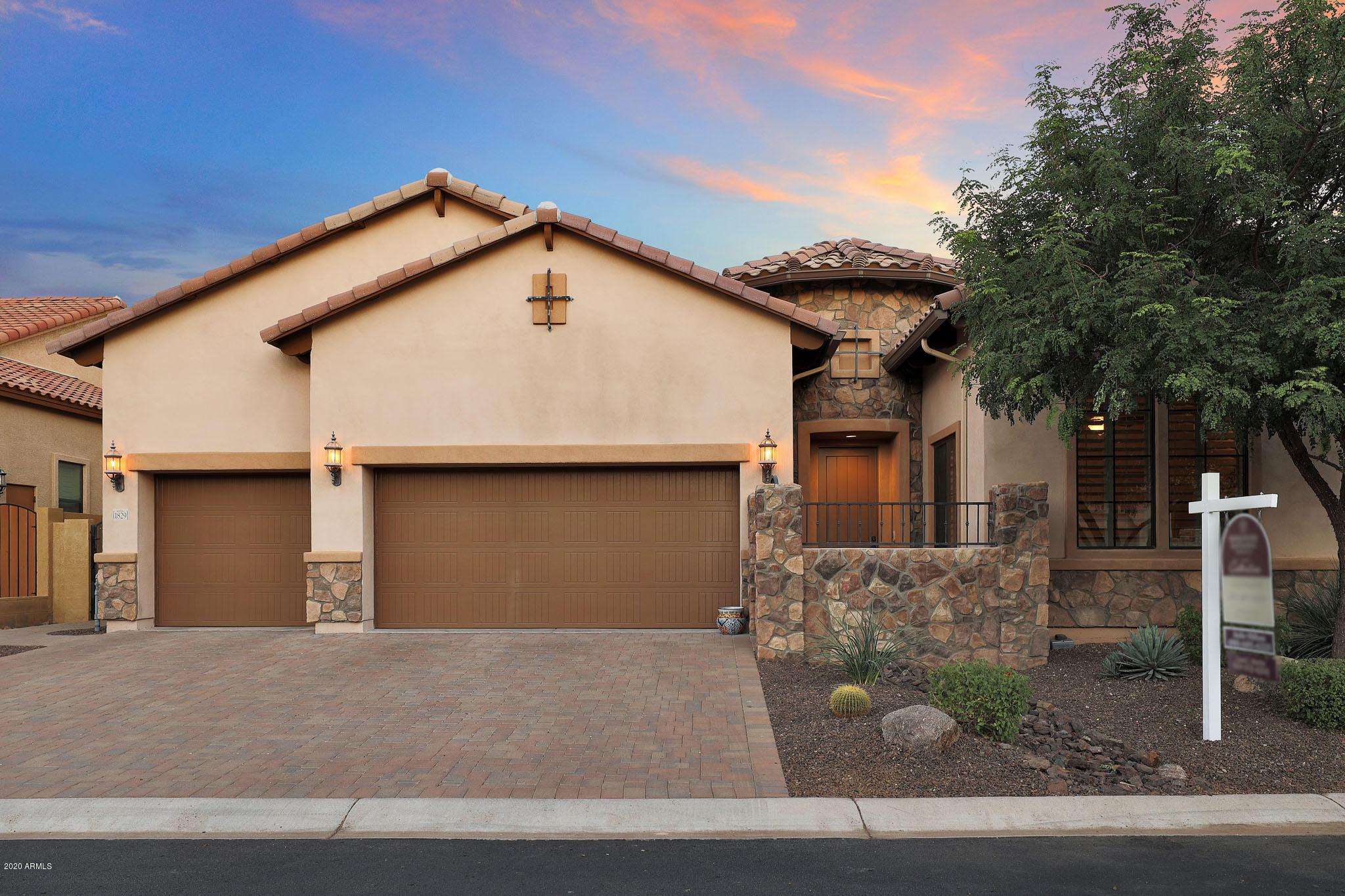 Photo of 1829 N SHELBY --, Mesa, AZ 85207