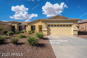 20369 N LEMON DROP Drive, Maricopa, AZ 85138
