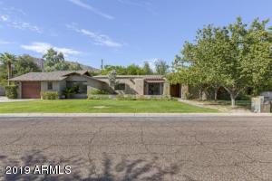 6112 E CALLE DEL MEDIA, Scottsdale, AZ 85251