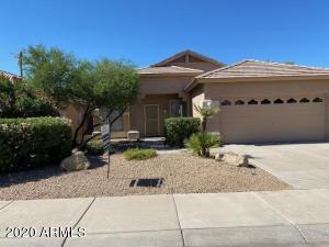 9671 E PALM RIDGE Drive, Scottsdale, AZ 85260