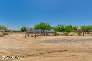 603 N FALTON Road, Maricopa, AZ 85139