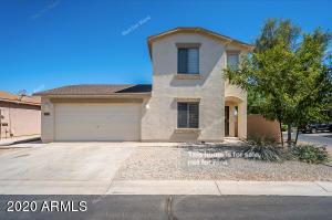 2574 E MEADOW LAND Drive, San Tan Valley, AZ 85140