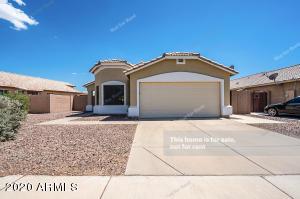 10263 E CRESCENT Avenue, Mesa, AZ 85208