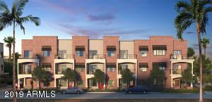 475 N 9th Street, 201, Phoenix, AZ 85006