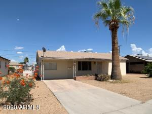 11383 N 114TH Avenue, Youngtown, AZ 85363