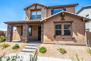 242 N 56TH Place, Mesa, AZ 85205