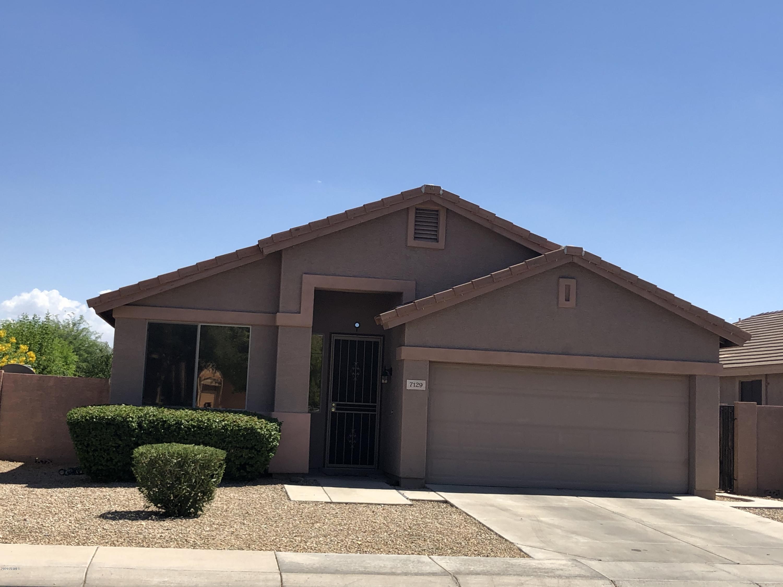 Photo of 7129 W KINGS Avenue, Peoria, AZ 85382