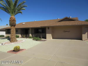 12414 W TIGERSEYE Drive, Sun City West, AZ 85375