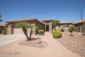 23718 S Illinois Avenue, Sun Lakes, AZ 85248