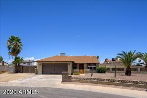 11232 N 68TH Avenue, Peoria, AZ 85345