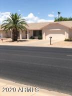 13814 W ALEPPO Drive, Sun City West, AZ 85375