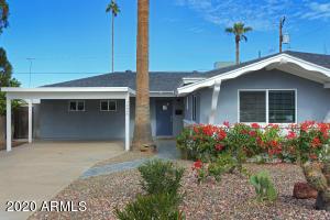 7526 E VIRGINIA Avenue, Scottsdale, AZ 85257