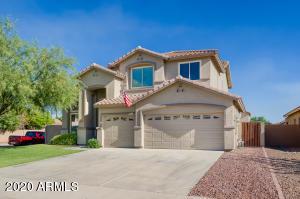 6003 W SACK Drive, Glendale, AZ 85308