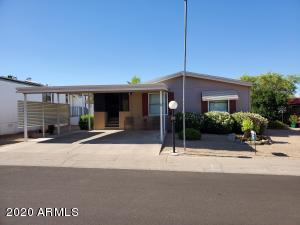 2233 E BEHREND Drive, Lot 125, Phoenix, AZ 85024