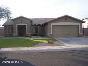 2152 S PENROSE Drive, Gilbert, AZ 85295
