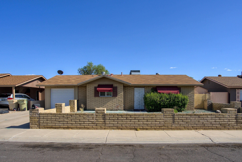 Photo of 6025 W HEARN Road, Glendale, AZ 85306