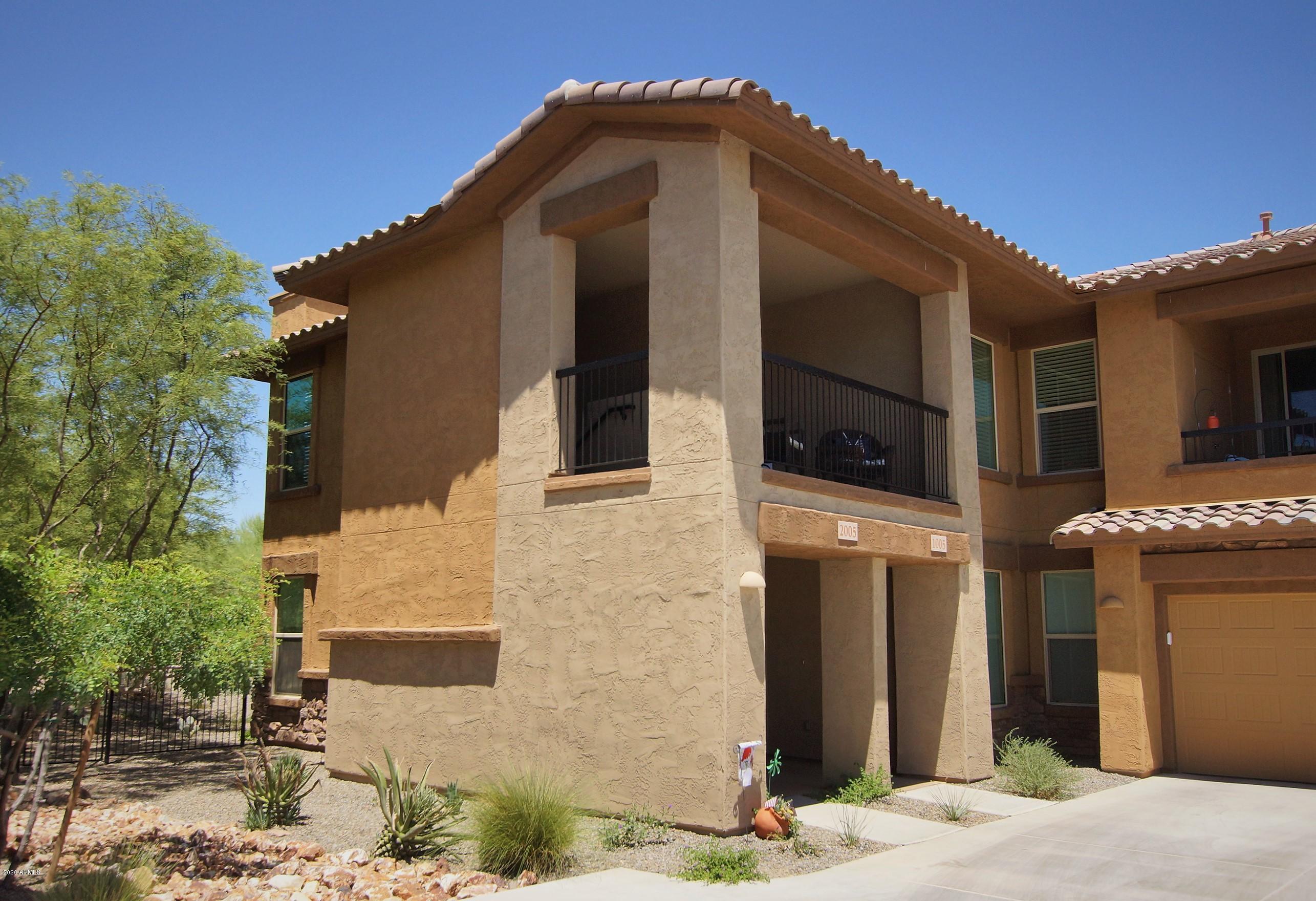 Photo of 2425 W BRONCO BUTTE Trail #2005, Phoenix, AZ 85085