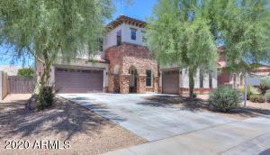 44044 W PALO ABETO Drive, Maricopa, AZ 85138