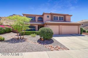 25431 N 63RD Drive, Phoenix, AZ 85083