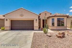 5353 W BUCKSKIN Drive, Eloy, AZ 85131