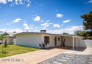 1254 E LOMA VISTA Drive, Tempe, AZ 85282