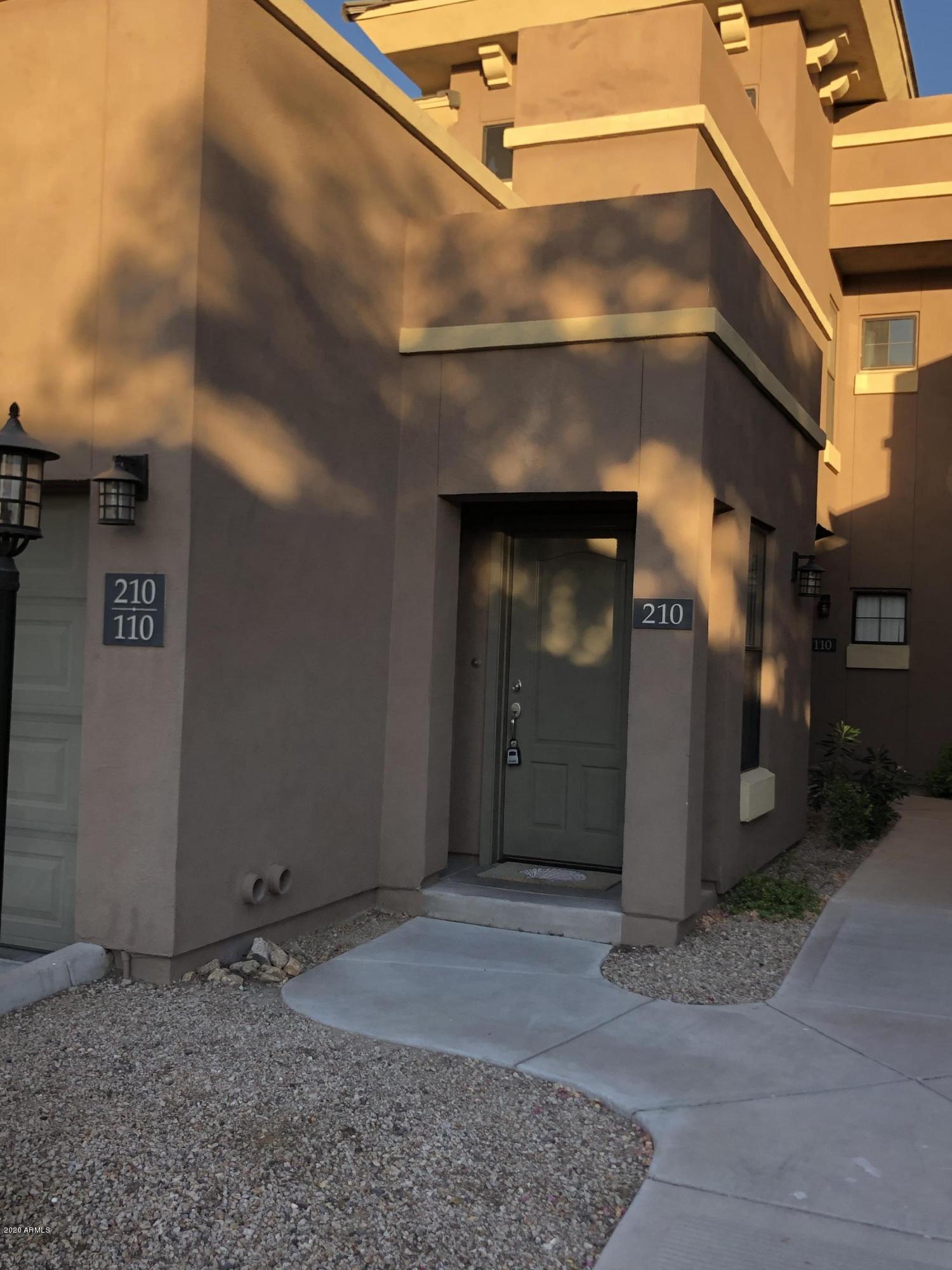 Photo of 295 N Rural Road #210, Chandler, AZ 85226