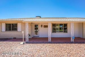 9433 W GREENWAY Road, Sun City, AZ 85351