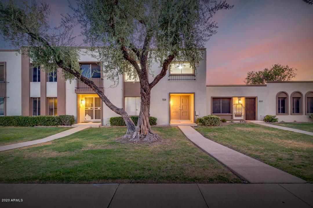 Photo of 5118 N GRANITE REEF Road, Scottsdale, AZ 85250
