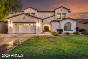 1429 E LOWELL Avenue, Gilbert, AZ 85295